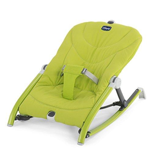 Chicco Modelo Pocket Relax Hamaca Bebe verde - 2