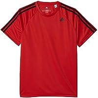 adidas Herren Shirt D2M Tee 3S