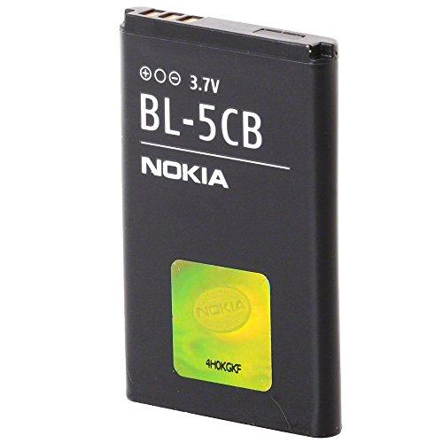 Nokia 800mAh wiederaufladbarer Li-Ion-Akku für 1616 (Sicherheit Am Arbeitsplatz-fotos)
