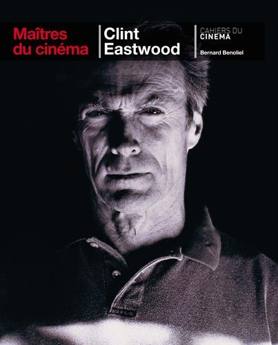 Clint Eastwood par Bernard Benoliel