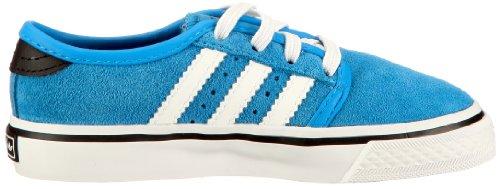 adidas Originals SEELEY I G49581 Unisex - Kinder Sneaker Blau (POOL/RUNWHT/)
