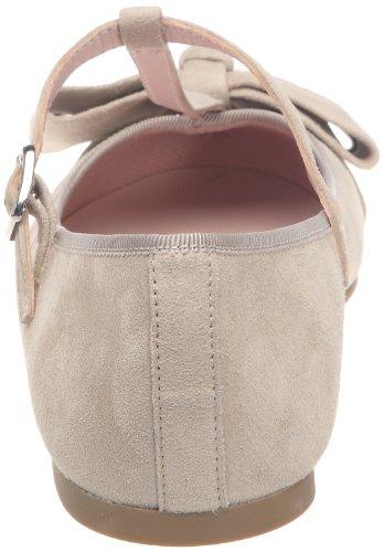 Pretty Ballerinas 40622, Ballerine donna Beige (Beige (Angelis Taupe))