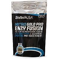 Biotech siero proteine NITRO GOLD PRO ENZY FUSION - 2,2