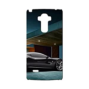 G-STAR Designer Printed Back case cover for OPPO F1 - G1449