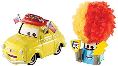 Disney Pixar CARS 2 Movie 1:55 Die Cast Car *Ultimate Super Chase* \