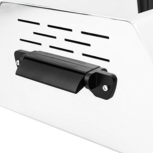 0,4 mm h9 vetro duro Echt Glas tempered Pellicola per Huawei MediaPad t1 8.0 protezione