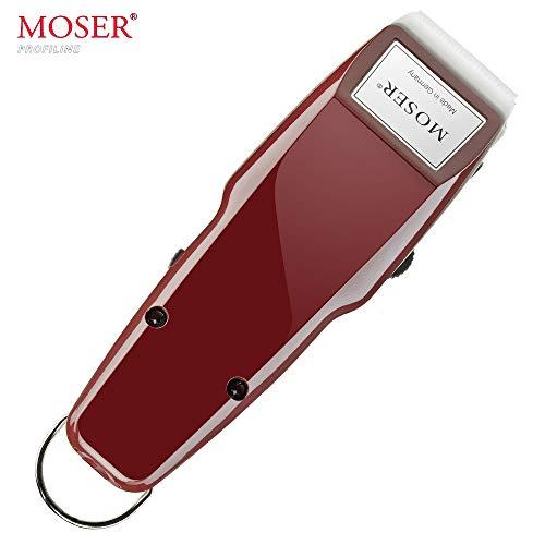 Guscio Esterno per Tosatrice Moser 1400 Classic