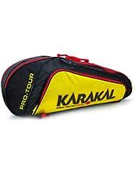 Karakal Pro Tour Match 4 Bolsa Raqueta