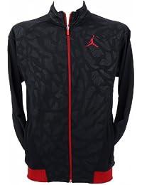 80ac53e9297 Nike Veste de survêtement Jordan Flight Jumpman - 547623-010