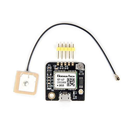 Jolicobo GT-U7 Receptor GPS Módulo navegación Microcontrolador