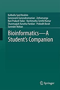 Descargar It Español Torrent Bioinformatics - A Student's Companion PDF Web