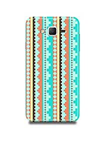 Samsung On7 Cover,Samsung On7 Case,Samsung On7 Back Cover,Aztec Samsung On7 Mobile Cover By The Shopmetro-24862