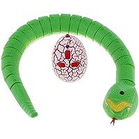 Serpente Allungabile Kenner.Serpenti Giocattoli Prima Infanzia Giochi E Giocattoli Amazon It
