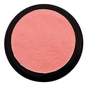 Eulenspiegel - Maquillaje Profesional Aqua, 20 ml / 30 g, Color Rosa Claro (185889)