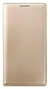 Tidel Premium PU Leather Flip Cover Case for SAMSUNG GALAXY J5 PRIME