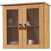 Suchergebnis auf Amazon.de für: Glastür - Hängeschränke / Schränke ...