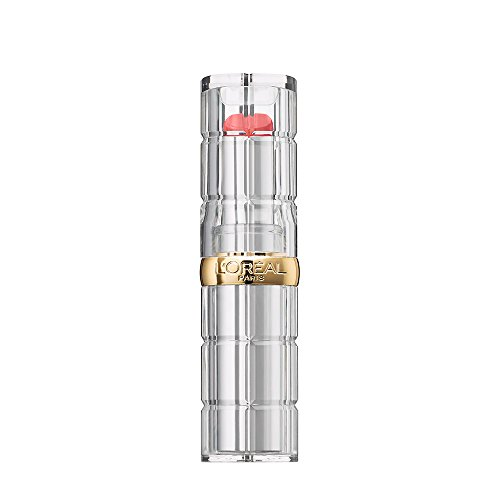 L'Oréal Paris Lipstick Color Riche Shine Addiction 112 Lippenstift glänzend, 4,8 g
