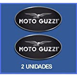 PEGATINAS STICKERS BIKE GUZZI REF: DP160 AUFKLEBER DECALS AUTOCOLLANTS ADESIVI MOTO DECALS