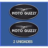 PEGATINAS STICKERS BIKE GUZZI REF: DP160 AUFKLEBER DECALS AUTOCOLLANTS ADESIVI MOTO DECALS