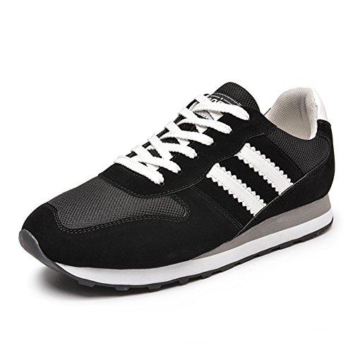 Couple dans les sports d'été et chaussures de loisirs/Chaussures de sangle de tête ronde/chaussures pour hommes et femmes/Chaussures confortables A