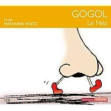 Le Nez (Livre audio)