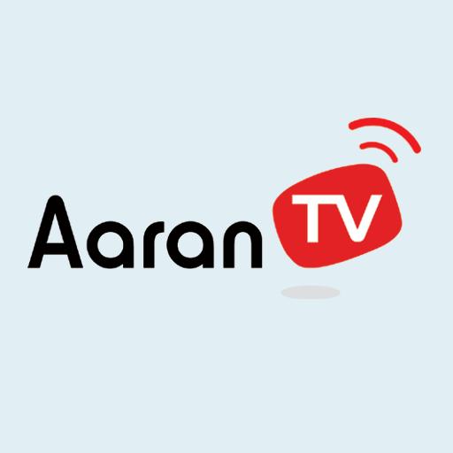 Iptv-dvr (Aaran TV)