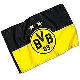 Borussia Dortmund Hissfahne