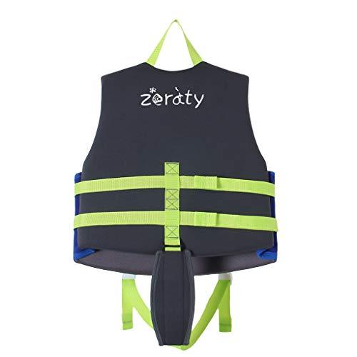 Bambino Kids Ragazza Ragazzo Giubbotti di Salvataggio Nuoto Galleggiante Nuoto GILET Giubbotto aiuto al galleggiamento
