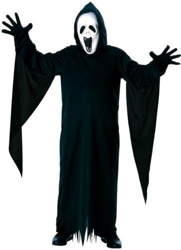 RS2881021 Howling Ghost Fasching Karneval Faschingsspaß Faschingskostüme Kostüme für Fasnacht Faschingsspaßkostüm (Howling Ghost Kostüm)
