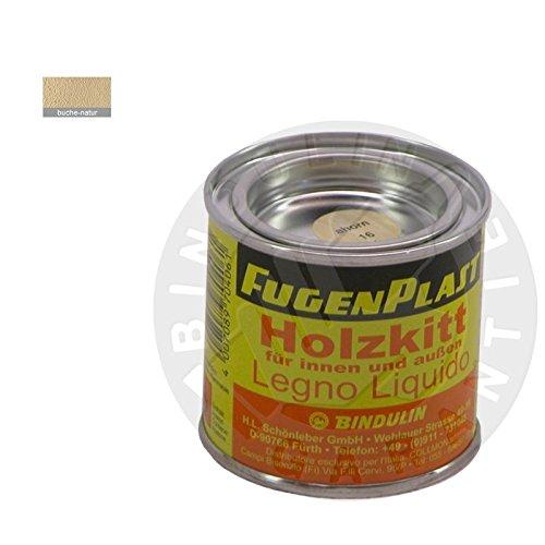 Fugenplast Holzkitt 420 gr. (buche-natur) -