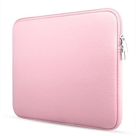 Balai Pochette zippée pour ordinateur portable Pochette de protection