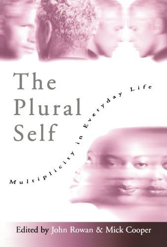 The Plural Self: Multiplicity in Everyday Life (1999-02-23)