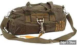 Fostex - Sac Fostex - Couleur: Vert / Orange - Taille: 40X20X13 Cm