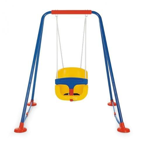 Altalena Mondo Garden Super Swing Chicco 142 X 150 X 144 cm