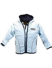 BMS Antarctic Fleece Baby Jacke