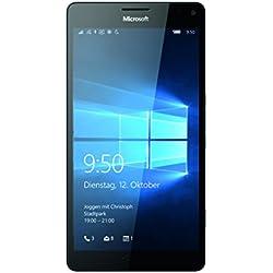 Nokia/Microsoft Microsoft Lumia 950 XL (blanc) débloqué logiciel original