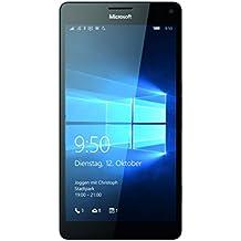 Microsoft Lumia 950 XL 32GB 4G Color blanco - Smartphone (SIM única, Windows 10, NanoSIM, GSM, WCDMA, LTE)