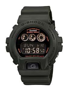 Casio Men's G6900KG-3CR G-Shock Military Green Multi-Function Digital Watch