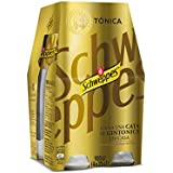 Schweppes - Tónica, Botella Pack 4 x 25 cl