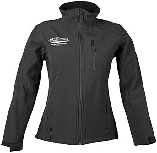 Honda Goldwing Touring Kollektion Soft Shell Damen Street Motorrad Jacke - Goldwing Textile Jacket