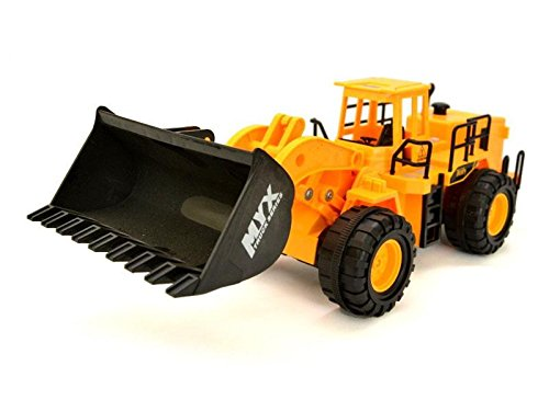 RC Auto kaufen Baufahrzeug Bild 2: RC Baufahrzeug, Bagger, 3 Kanal, mit Akku -903A*