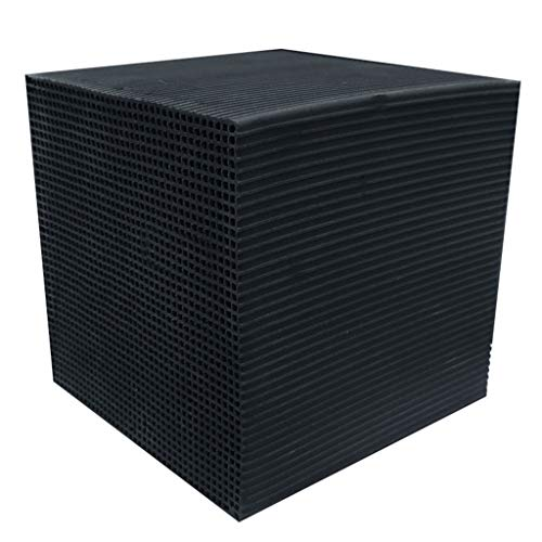Maleya Eco-Aquarium Wasserfilter Cube 10X10CM Ultra Strong Filtration & Absorption 2019 Multifunktionswasserreiniger - Dekontaminationswerkzeug Cube 10X10CM Ultra Strong Filtration & Absorption -