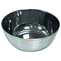 Raj Steel Bowl - Grey
