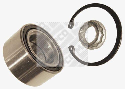 Preisvergleich Produktbild MAPCO 26863 Radlagersatz  Hinterachse