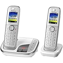 Panasonic KX-TGJ322GW Telefoni domestici