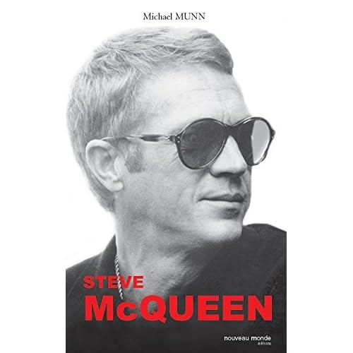 Steve McQueen (BIOGRAPHIES)