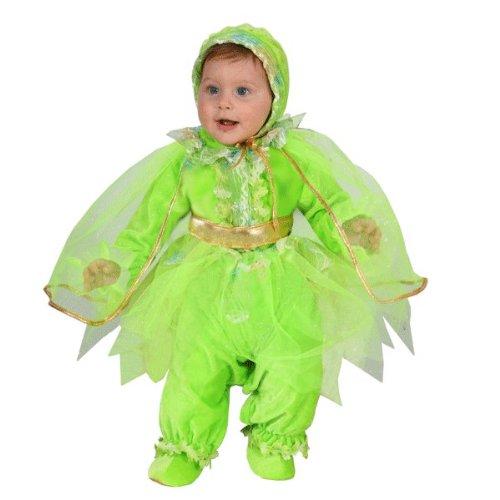 Karnevalskostüm Tinkerbell (Tinkerbell Kostüm Baby)