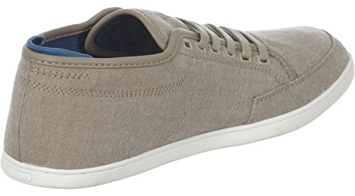Boxfresh Sparko BCH Chambray Taupe Seaport Blue Beige