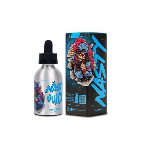 Nasty Juice E-Liquid Vapeado Zumo bajo 50 ml E-líquido del cigarrillos E-Líquido para cigarillo electrónico...