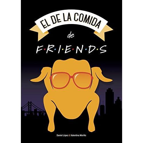 El de la Comida de Friends 10